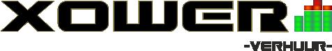 Xower licht & geluids verhuur Hattem, Zwolle & omstreken (licht en geluid huren)